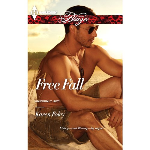 Free Fall audiobook cover art