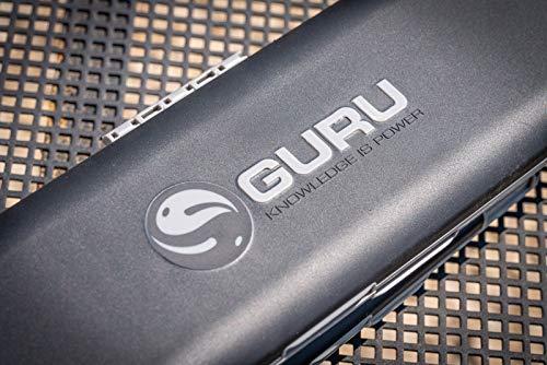 Guru Stealth Rig Case 15 Inch GRC04