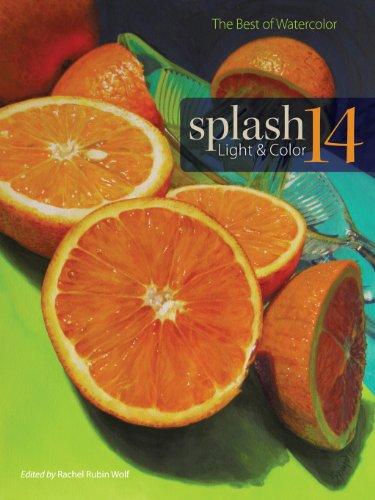Splash 14: Light & Color (Splash: The Best of Watercolor)
