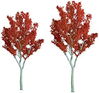 JTT Scenery Products Professional Series: Japanese Maple, 1""