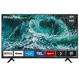 50 Zoll Hisense 50A7100F, 4K HDR Ultra HD-Fernseher, DTS-Sound, DLED-Hintergrundbeleuchtung, Panel-Bittiefe 8 Bit