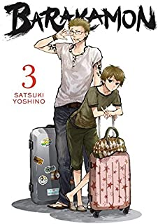 Best read barakamon online Reviews