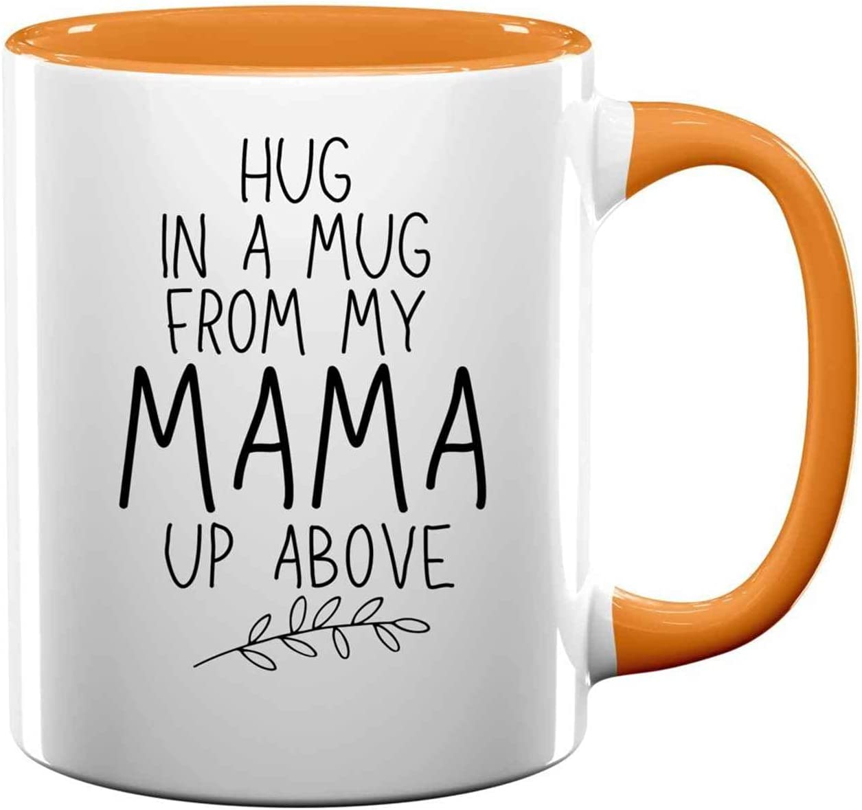 Mama Memorial For Loss Of Mother Coffee Mom A Is 25% OFF Al sold out. Hug Hea In