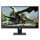 Acer ET322QK wmiipx 31.5' Ultra HD 4K2K (3840 x 2160) VA Monitor with AMD FREESYNC Technology (Display Port 1.2 & 2 - HDMI 2.0 Ports),Black