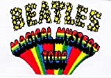 Beatles the: Magical Mystery Tour Patch (Zubehör)