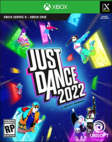 Just Dance 2022 - Xbox Series X|S