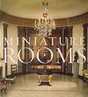 Best art institute chicago miniature rooms Reviews