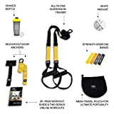 Zoom IMG-2 trx pacchetto one home gym