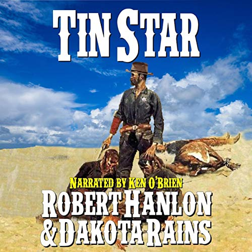 Tin Star Titelbild