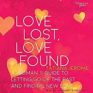 Love Lost, Love Found cover art