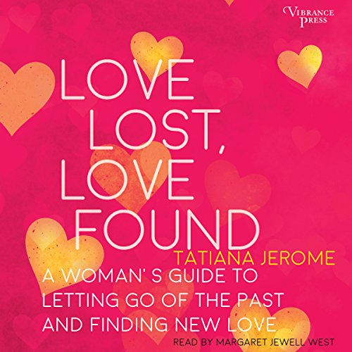 Love Lost, Love Found audiobook cover art