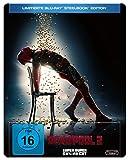 Deadpool 2 (Flashdance-Artwork) [Alemania] [Blu-ray]