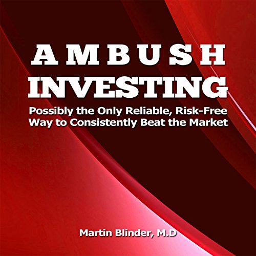 Ambush Investing cover art