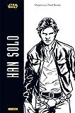 Star Wars - Han Solo (Noir et Blanc)