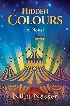 Hidden Colours by [Nillu Nasser, Jessica West]
