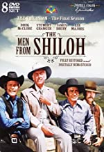 The Men From Shiloh - The Final Season from The Virginian by Shout! Factory/Timeless Media