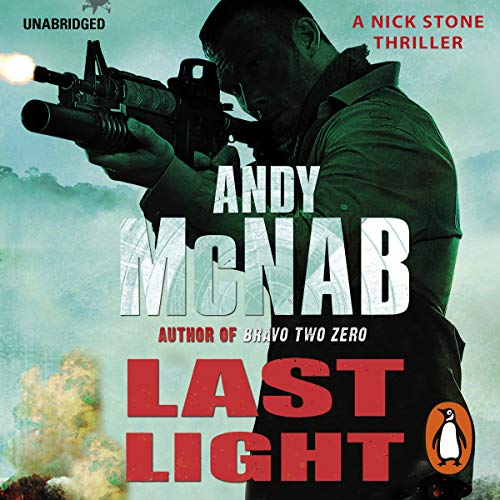 Last Light: Nick Stone, Book 4