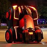 THj Wireless Remote RC Stunt Car Invincible Tornado...
