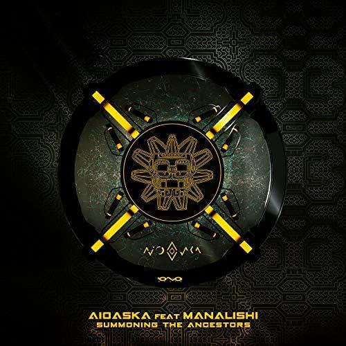 Aioaska feat. Manalishi