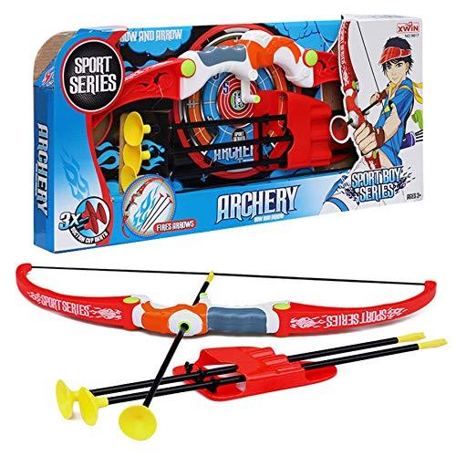 Kidoloop® Children Indoor outdoor Play Larger Archery Bow...