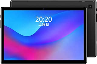Teclast M40 4G LTE タブレットPC10.1インチ1920x1200 IPS UNISOC T618オクタコア6GB RAM 128GB ROM 4G LTE Android 10 OS WiFi GPS Bluetooth