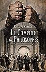 Le complot des philosophes par Raxhon