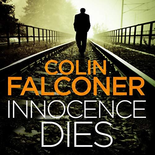 Innocence Dies audiobook cover art