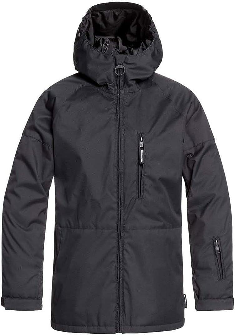 DC Retrospect Super sale period limited Max 51% OFF Snowboard Kid's Jacket