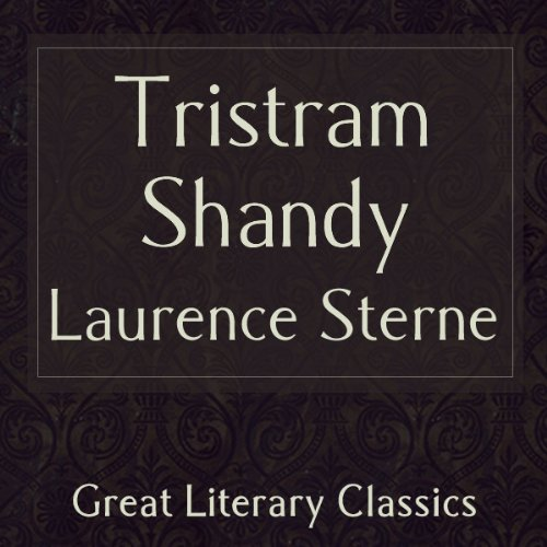 Tristram Shandy cover art
