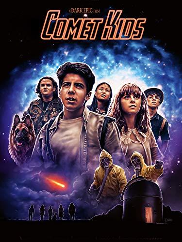 Comet Kids [dt./OV]