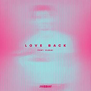 Love Back (feat. Vlera)
