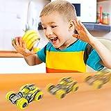 Coches de juguete con diseño de inercia, para camiones de inercia, no tóxicos e insípidos, plástico ABS, juguetes mínimos, regalos de cumpleaños para niños o niñas de 3 años +