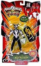 Power Rangers Jungle Fury Action Figure Jungle Master Bat Ranger [Toy]