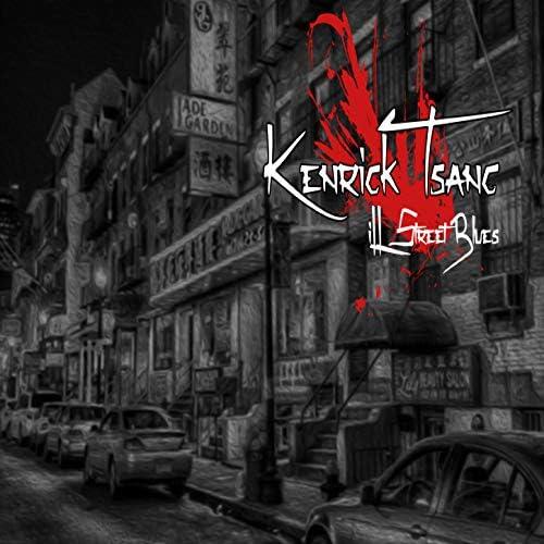 Kenrick Tsang
