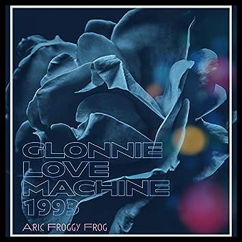 Glonnie Love Machine 1993