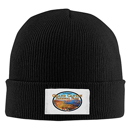 bowlife Grand Canyon National Park Classic Adult Beanies Hat Skull Caps Knitted Hat