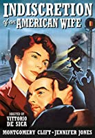 Indiscretion of An American Wife [DVD]