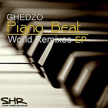 Piano Beat EP (World Remixes)