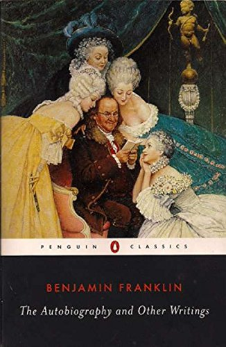 The Autobiography and Other Writings (Penguin Classics)の詳細を見る