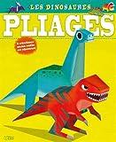 Mes premières créations en pliages: Les dinosaures - A partir de 6 ans