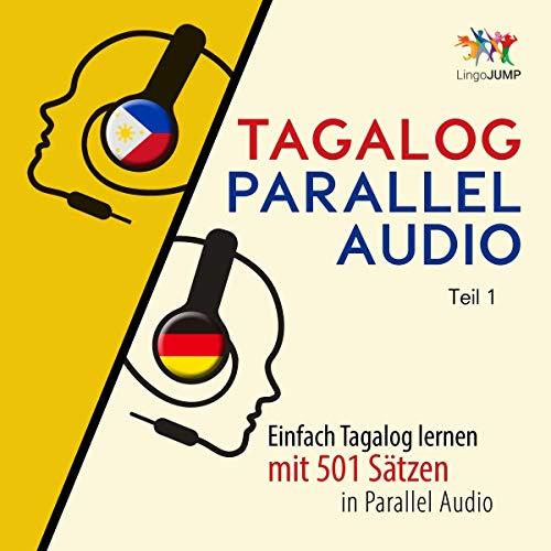 Tagalog Parallel Audio: Teil 1 Titelbild