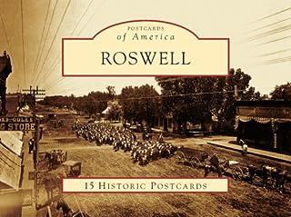 Roswell 15 Historic Pcs, NM (POA)