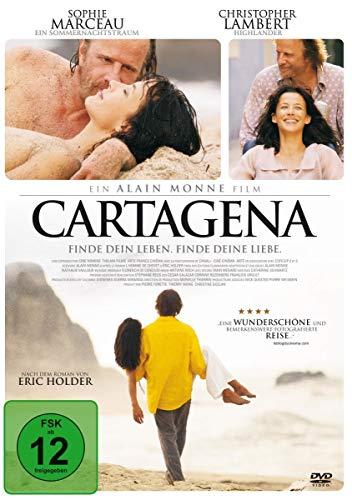 Cartagena - Kinofassung