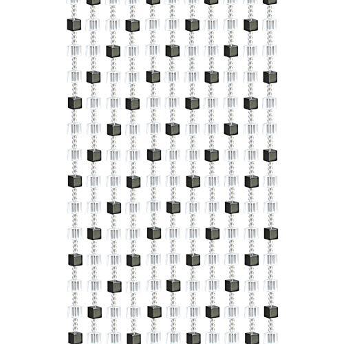 GuoWei Perlenvorhang Türvorhang Modern...