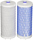 Aquasana AQ-4035 Replacement Filter Cartridges for Aquasana Countertop Water Filtration System