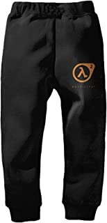 Fashionable Half-Life Dr. Gordon Freeman Game Of The Year Child Sweatpants Cool Pants