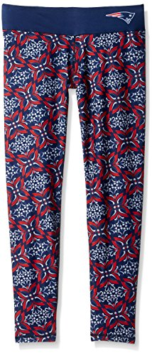 FOCO Leggings, Motiv New England Patriots, Größe M