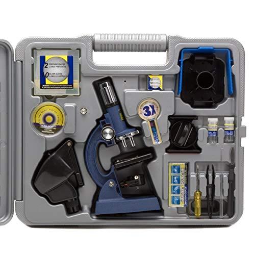 Konus - Microscopio per Ragazzi KONUSCIENZE, 5020