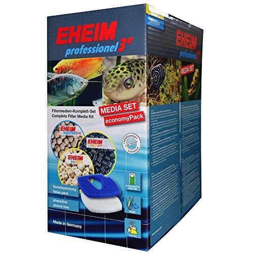 Eheim 2520780 FiltermassenSet für professionel 3e 450, 700 und 600T