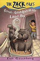 Zack Files 01: My Great-grandpa's in the Litter Box (The Zack Files) by Dan Greenburg Jack E. Davis(1996-08-06)